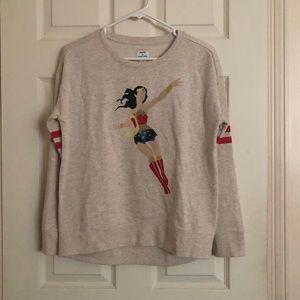 GAP sweatshirt size xxl (14-16)